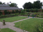 pet friendly bed and breakfast in Leicestershire